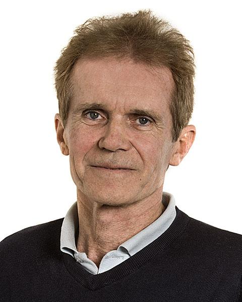 Jan Otterbech Larsen