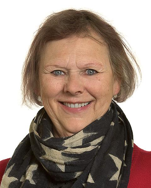 Anne-Margrethe Vermelid