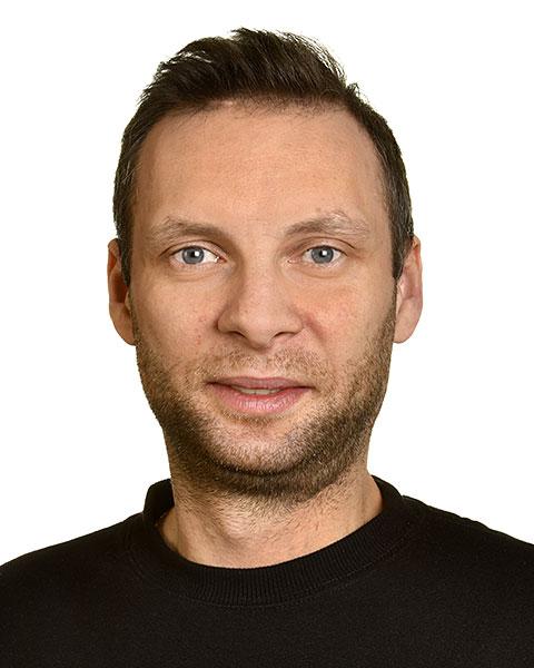 Krysztof Sarzynski