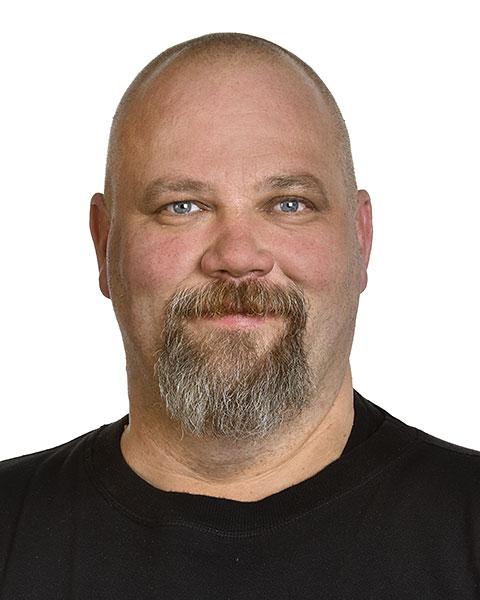 Ulf Thorstensen