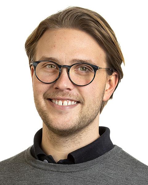 Andre Skjerdal
