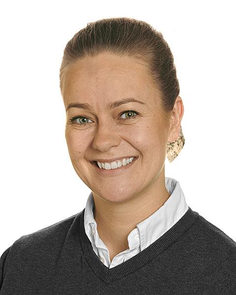 Kristine Benestad