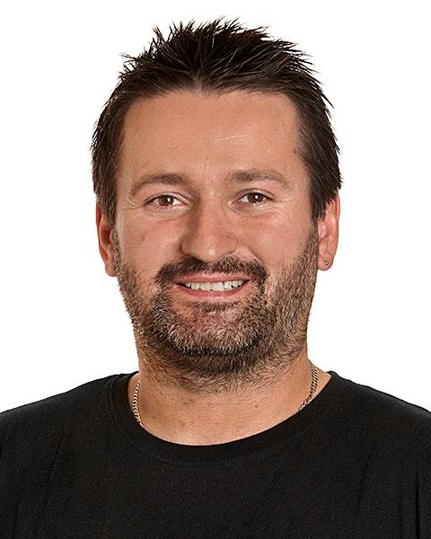 Lukasz Milosz Ogrodniczak